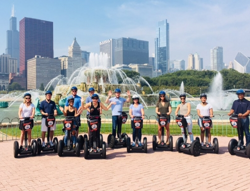 Captivate Chicago Summer Outing 2018